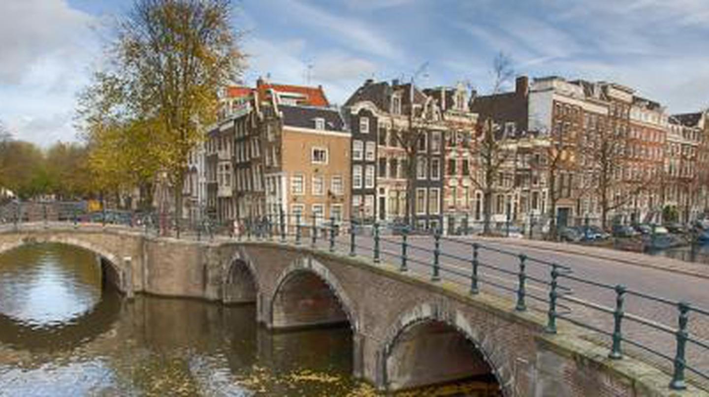 The Best International Cuisine In Amsterdam