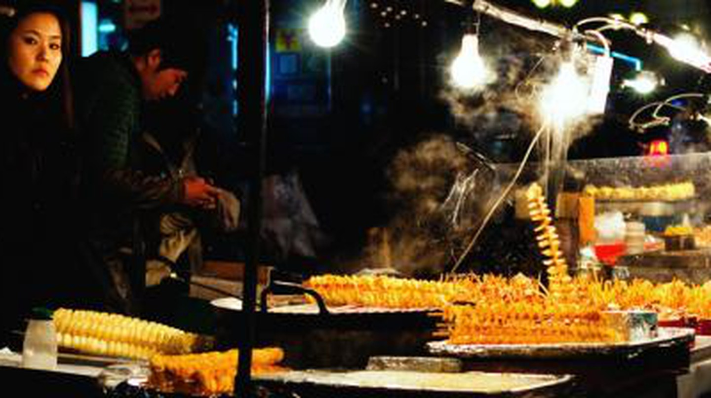The Best Street Food In Incheon, South Korea