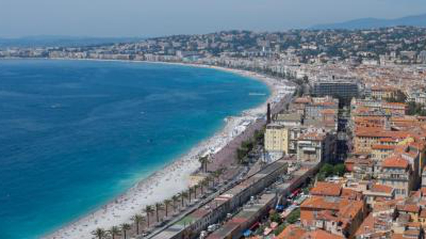 The Top 10 Things To Do in Nice