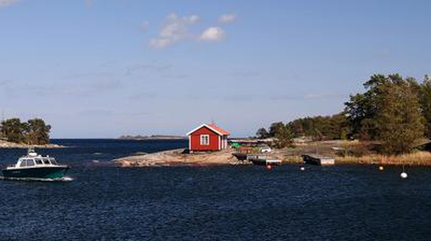 The 10 Best Restaurants In The Stockholm Archipelago