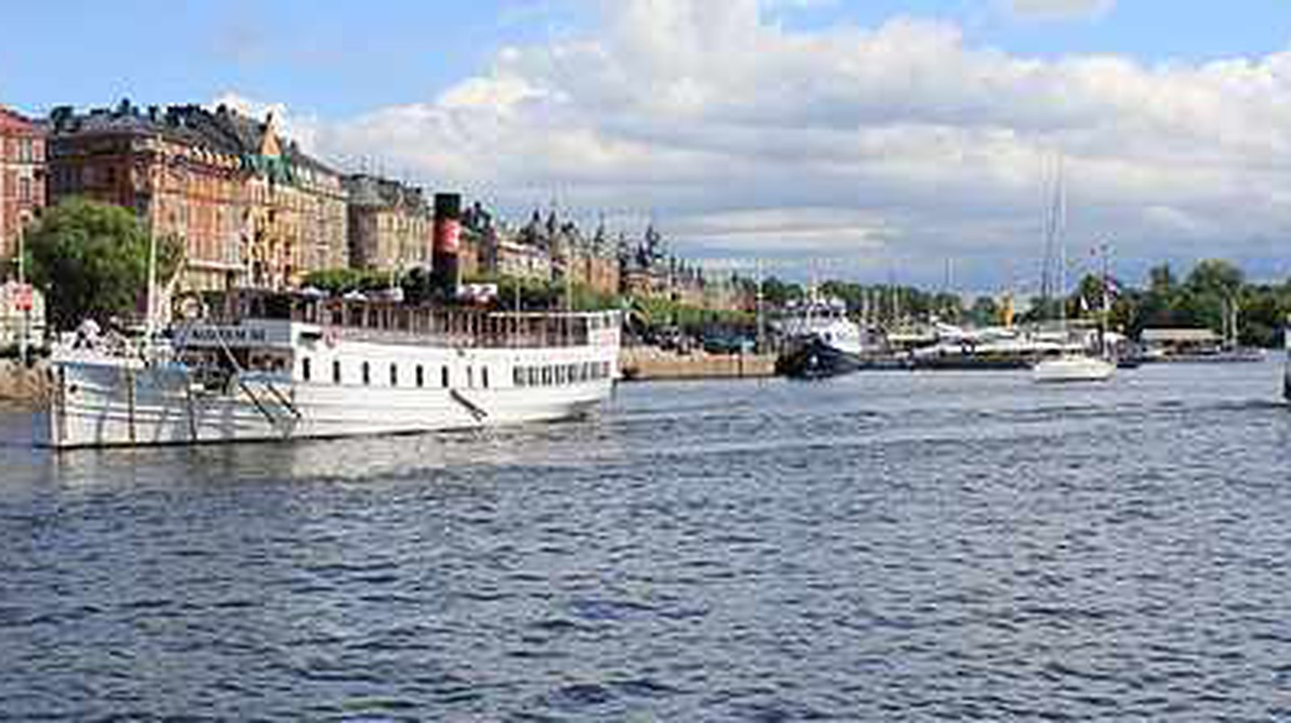 The Best Markets In Stockholm