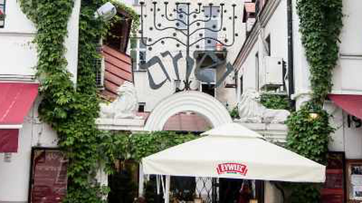The Top 10 Restaurants in Kazimierz, Krakow