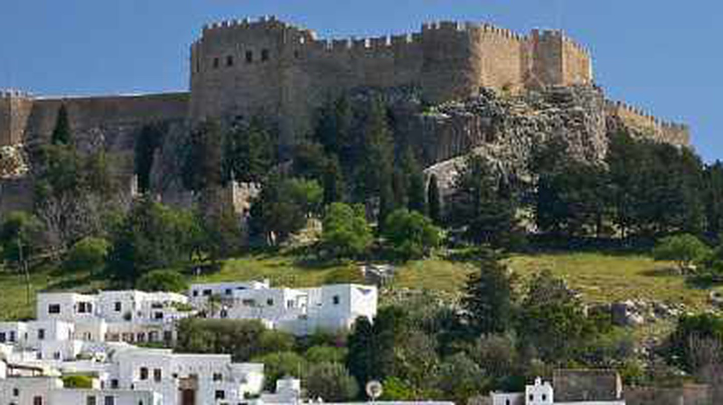 The Top 10 Things To Do and See in Rhodes