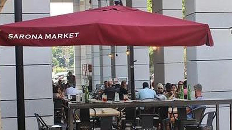 A Guide To Tel Aviv's Sarona Market