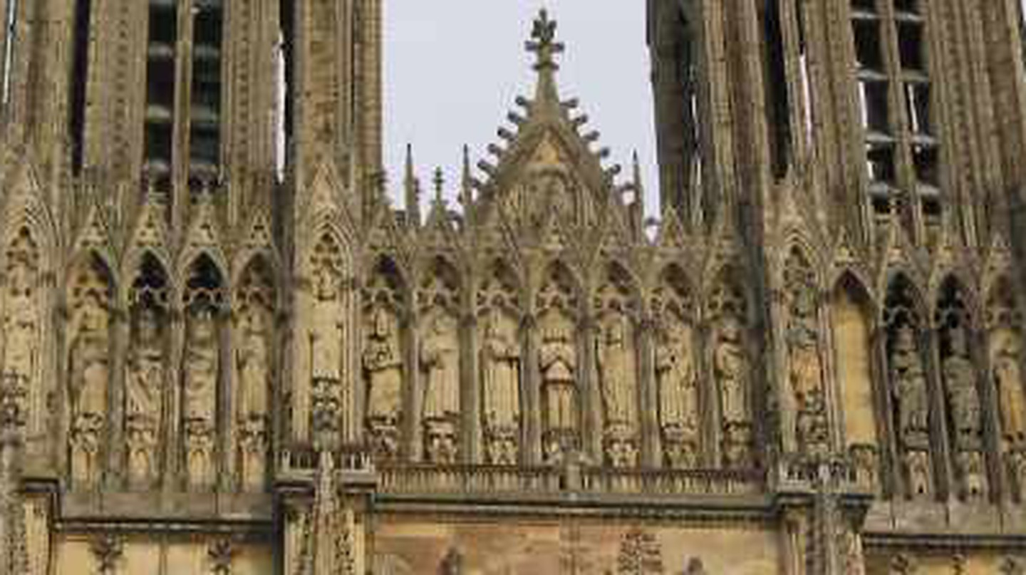 The Top 10 Things To See And Do In Reims, France
