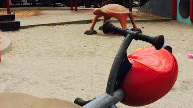 The Best Playgrounds In Berkeley