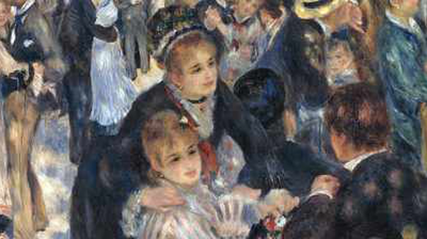 The Best Places to See Renoir's Art