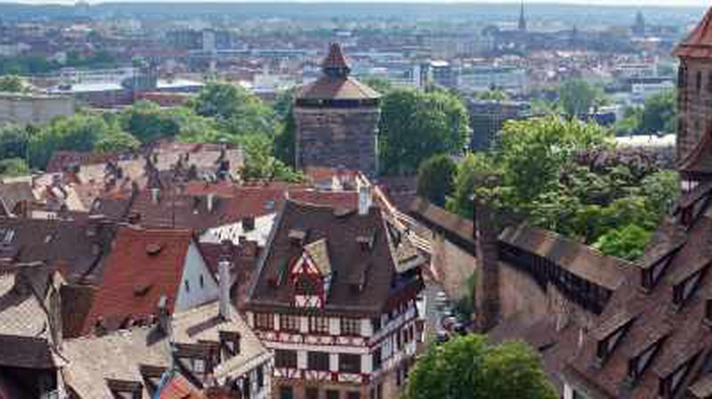 The Top 10 Things To Do And See In Nuremberg