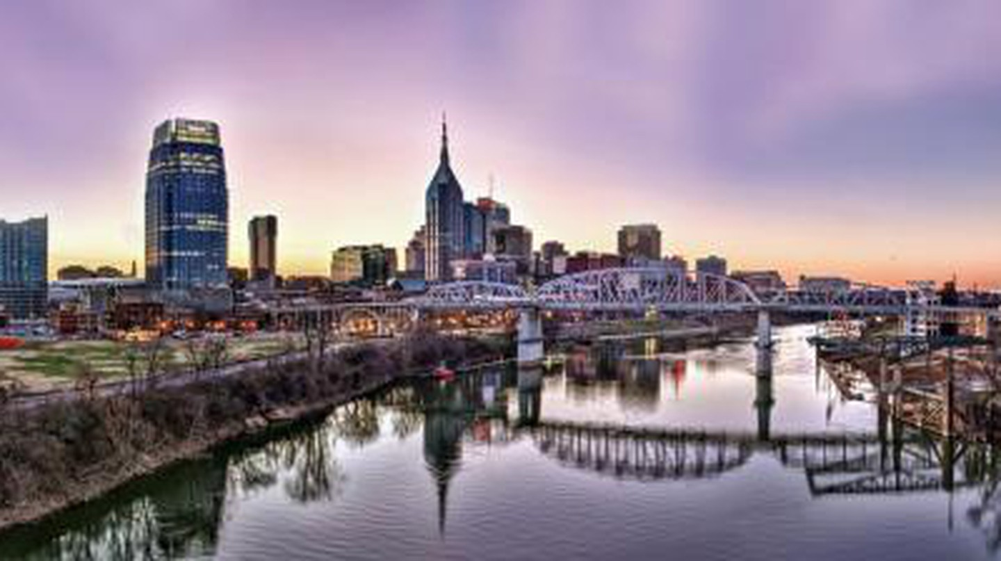 Where To Stay in Nashville, TN