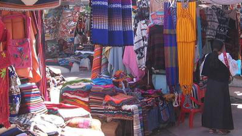 The Best Markets In Quito, Ecuador