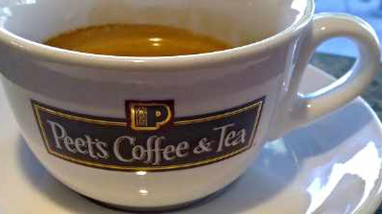 The Original Peet's Coffee & Tea, Berkeley, California