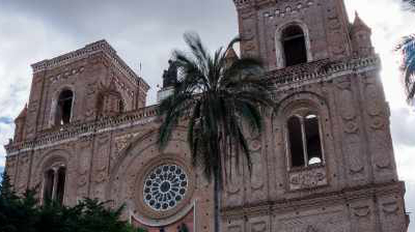 5 Churches in Cuenca You Have to Visit