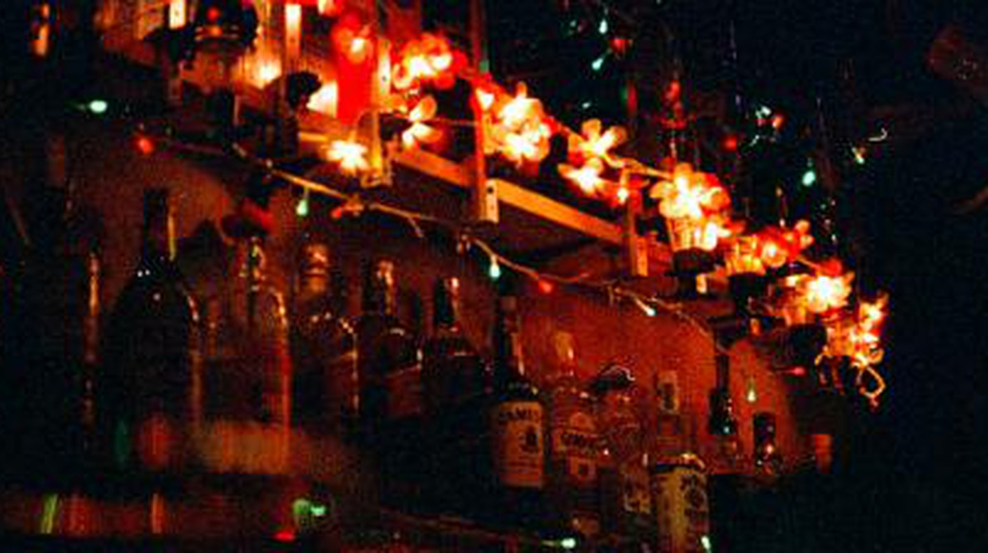 The 10 Best Bars In Chiang Mai's Old City, Thailand