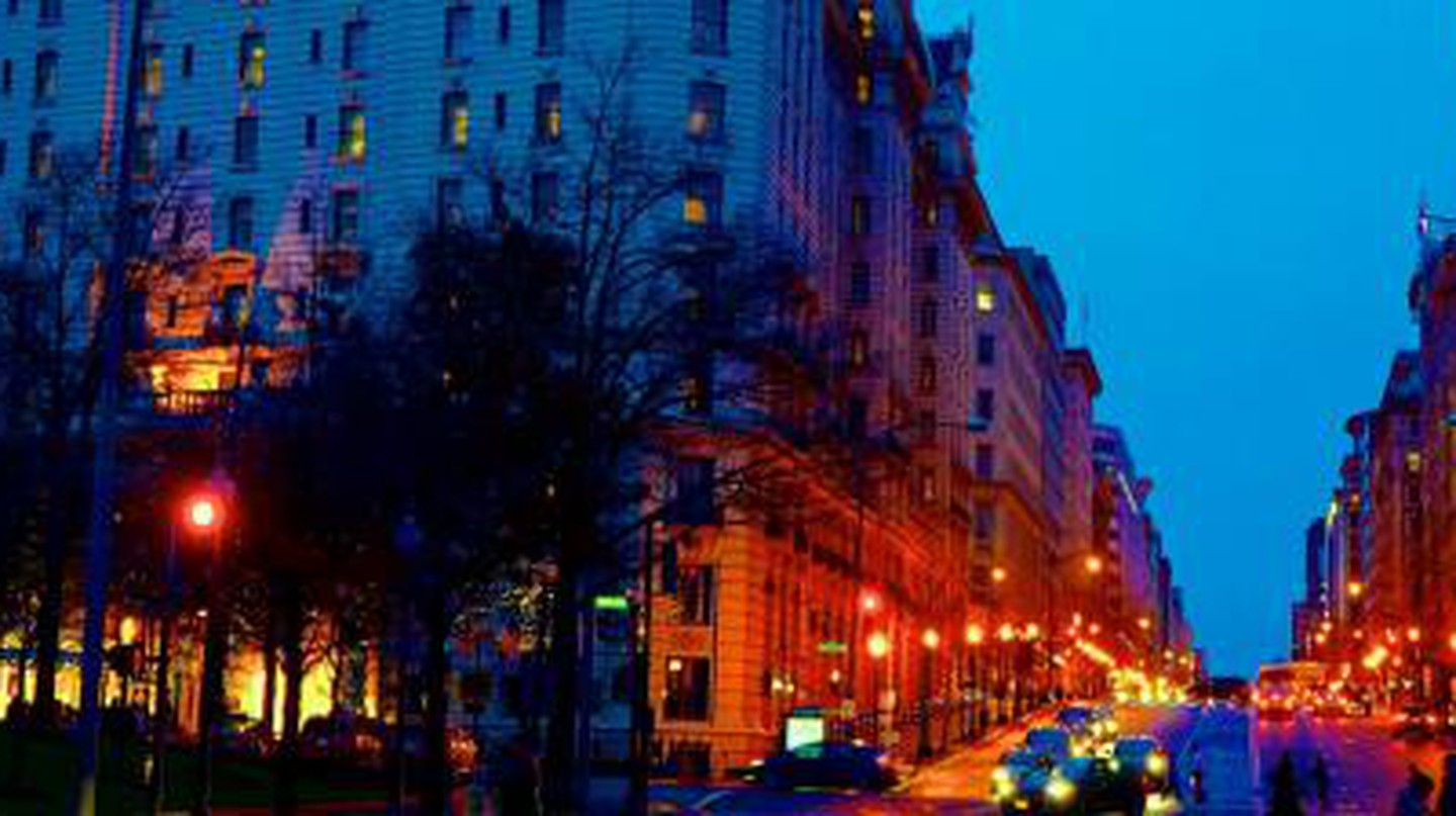 The Top 10 Hotels Surrounding Silver Spring, Maryland