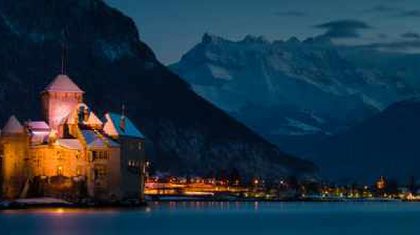 The Top 10 Things To See And Do in Montreux, Switzerland