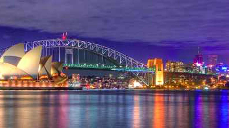The Best Rooftop Restaurants In Sydney