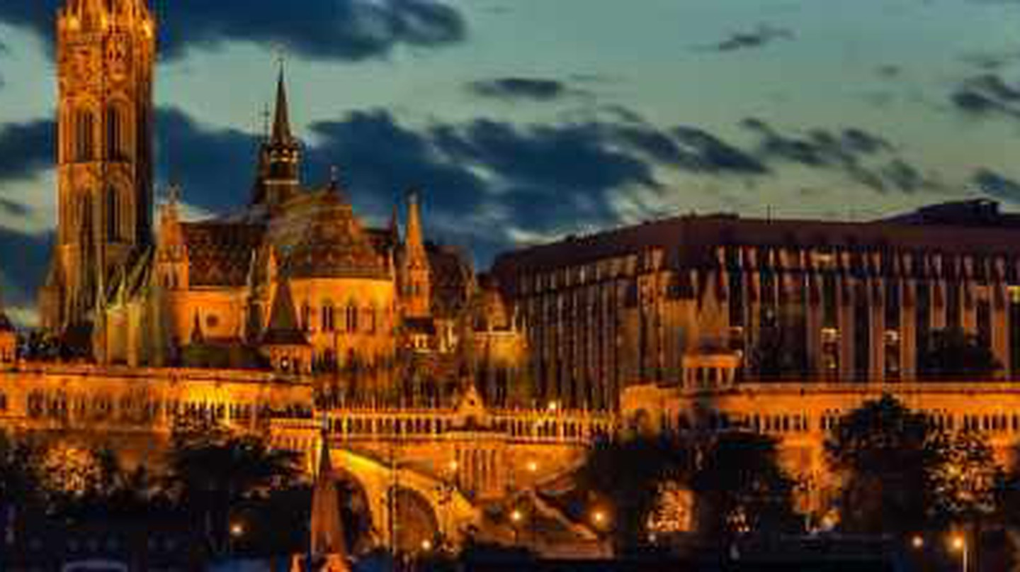 Top 10 Things To Do And See In Budapest