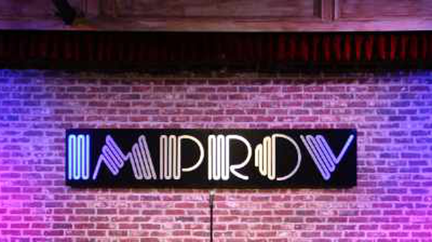 Most Iconic Comedy Clubs In Hollywood