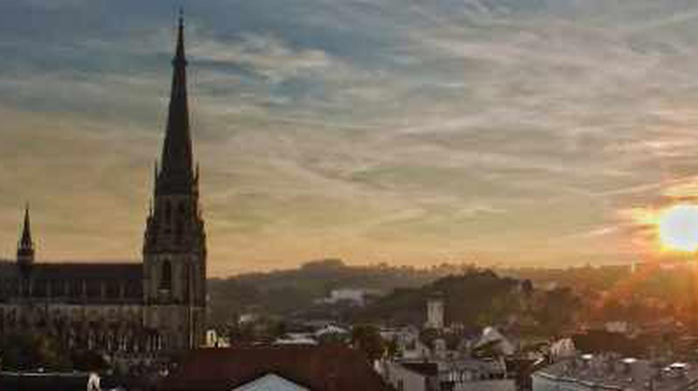 The 10 Best Hotels in Linz, Austria