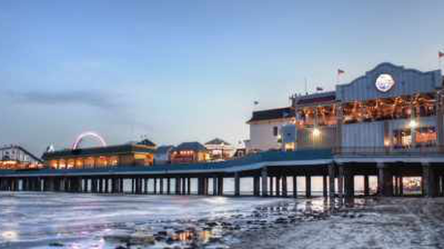 Things To Do And See In Galveston, Texas