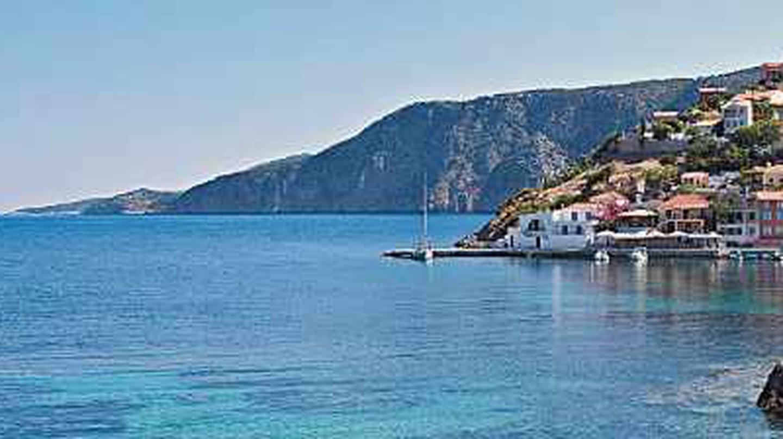 The 10 Best Hotels In Kefalonia, Greece