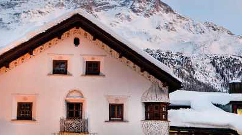 The 10 Best Cultural Hotels in St Moritz, Switzerland