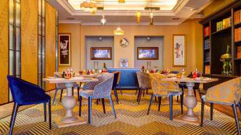 The 10 Best Restaurants In Montreux, Switzerland