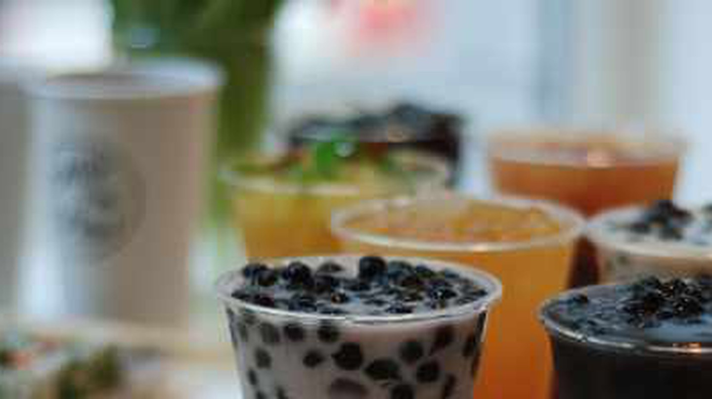 The Best Bubble Tea Establishments in London