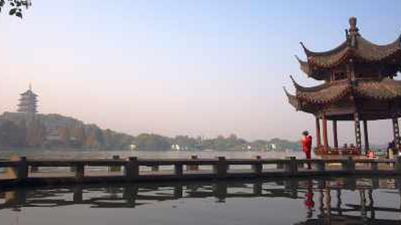 The 10 Best Cultural Hotels In Hangzhou, China