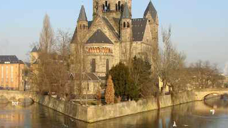 The 10 Best Restaurants In Metz