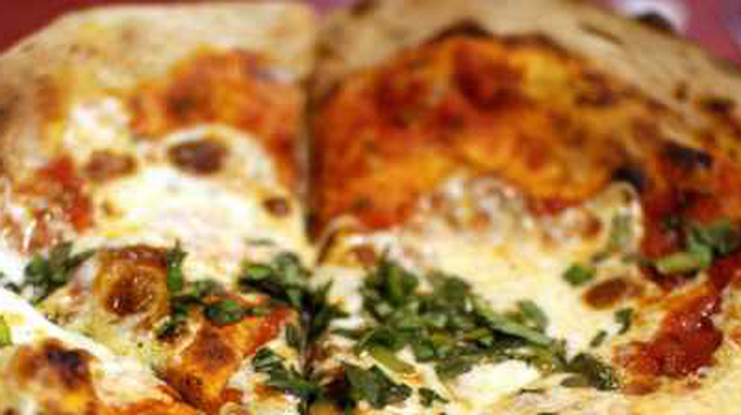 The Best Pizza Parlors In Seoul, South Korea