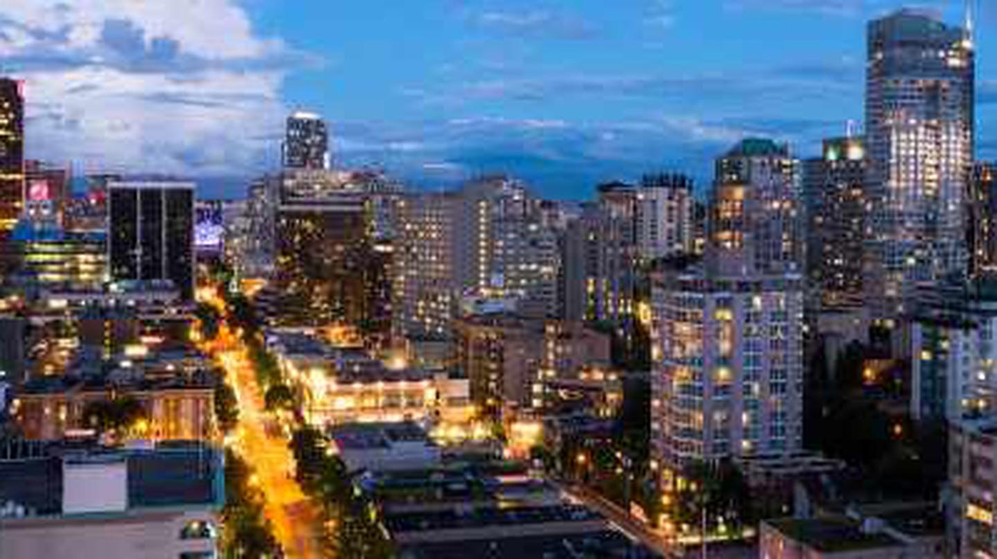 The Top Things To Do In Robson Street, Vancouver