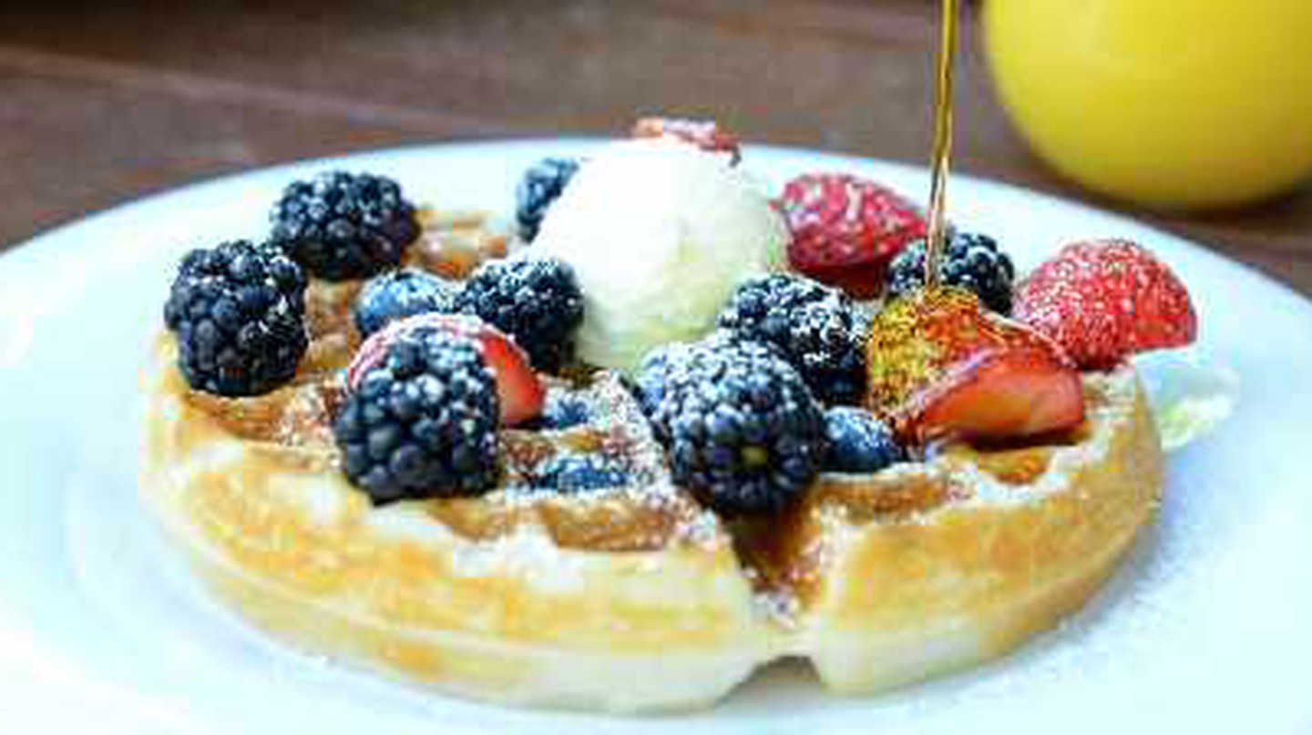 The Ten Best Places For Brunch In Phoenix, Arizona