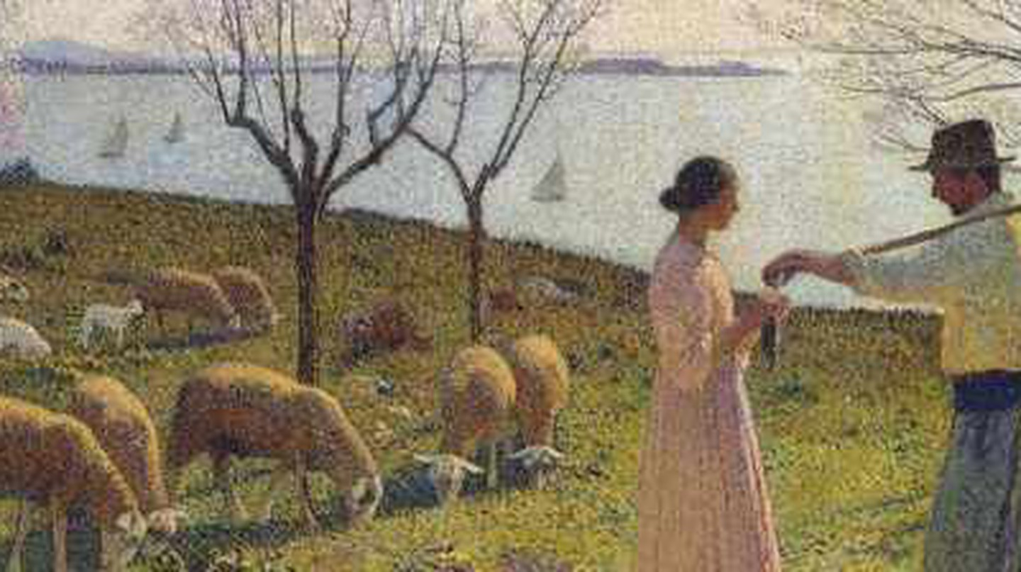 The Best Places to See Henri Martin's Art