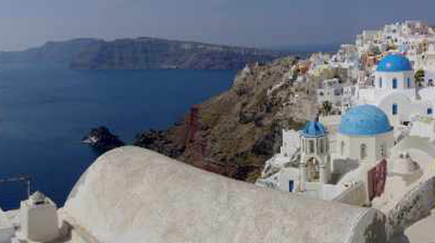 The 10 Best Hotels in Santorini, Greece