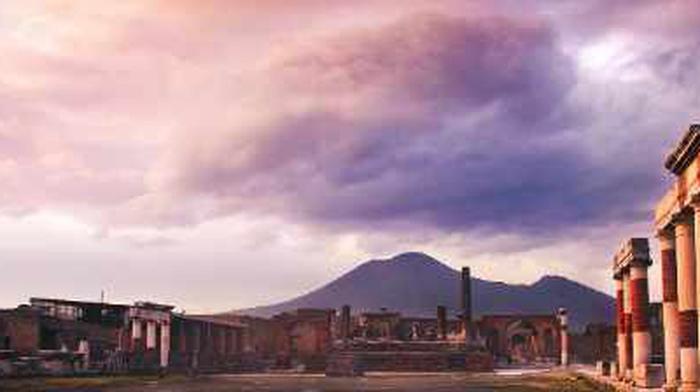 The Best Restaurants Near Pompeii