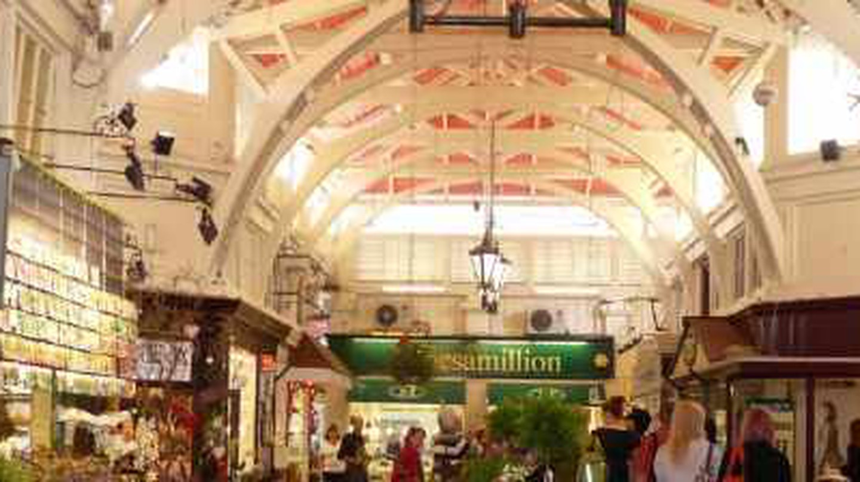 10 Hidden Gems In Oxford's Covered Market