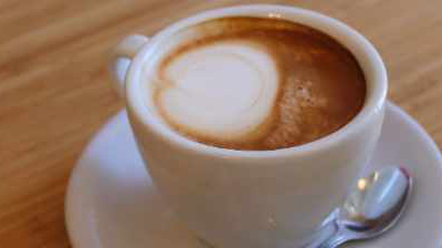 The Best Cappuccinos In Toronto