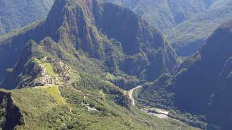 Best Ways to Get to Machu Picchu