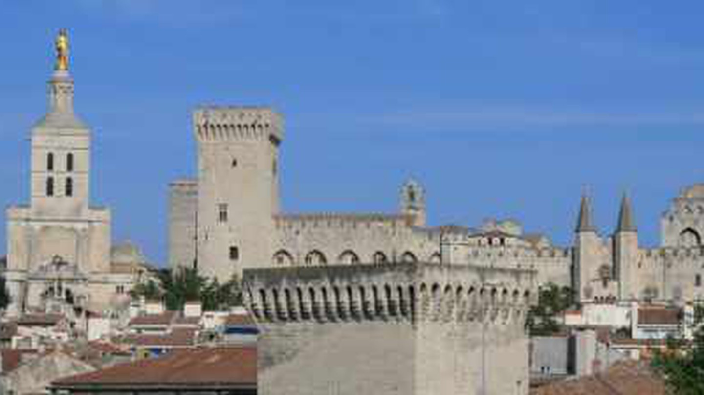 The 10 Best Cultural Hotels in Avignon, France