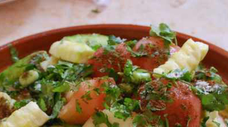 The Best Vegetarian Restaurants In Casablanca, Morocco