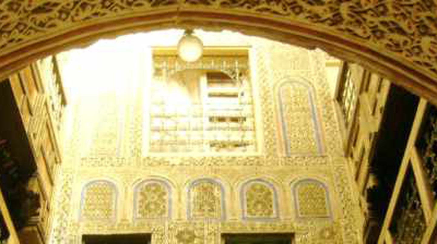 The 10 Best Cultural Hotels In Fes, Morocco
