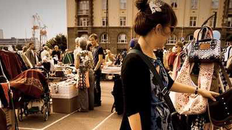 Best Food & Flea Markets In Charlotte, North Carolina
