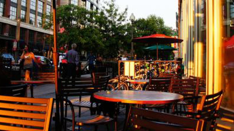 The 10 Best Bars In Logan Circle, Washington DC