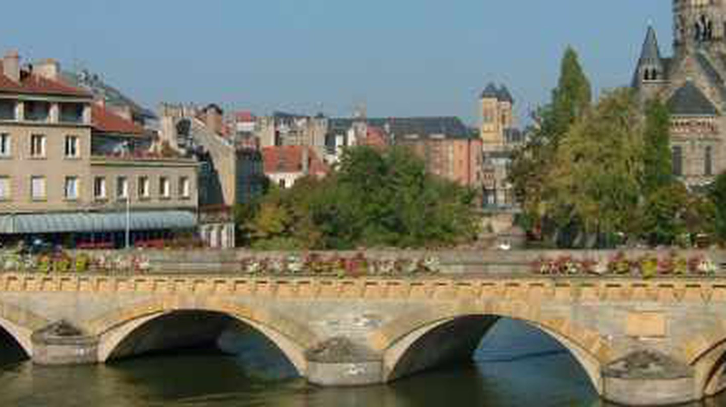 The Best Brunch And Late Breakfast Spots In Metz, France