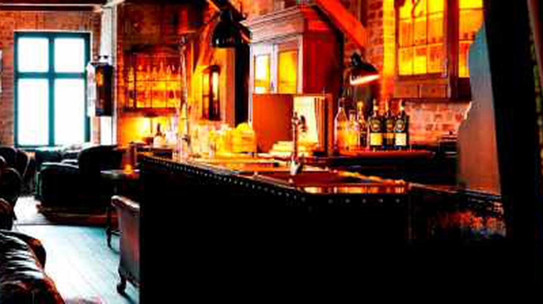 The 10 Best Bars In Carlsberg, Copenhagen