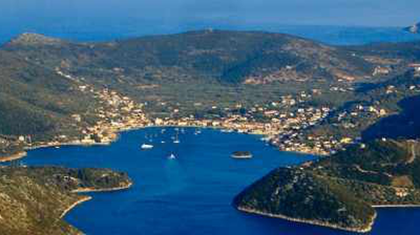 The Best Restaurants In Ithaki, Greece