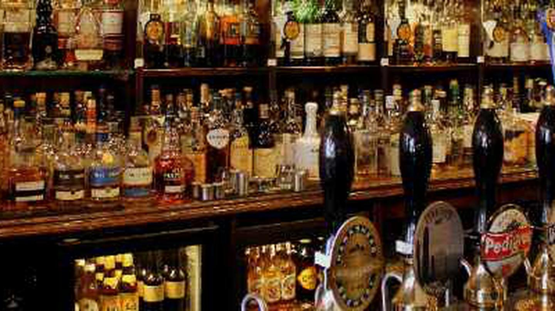 The 10 Best Bars In Ramallah, Palestine