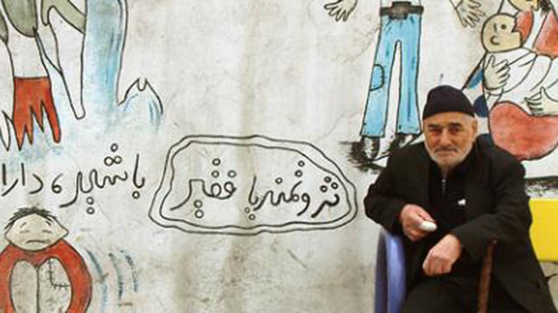 The Best Kept Secrets In Tehran, Iran