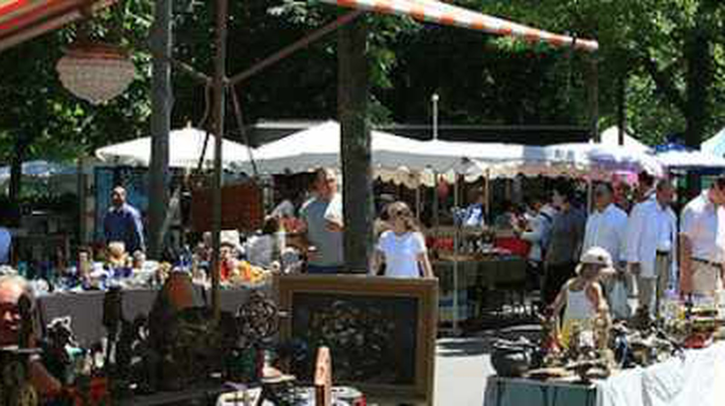 Best Food & Flea Markets In Louisville, Kentucky